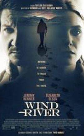 Kardaki izler izle 2017 Gerilim Filmi Wind River