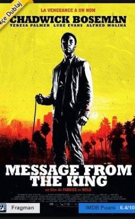 Kralın Mesajı 2016 Aksiyon Gerilim Filmini Tek Parça izle