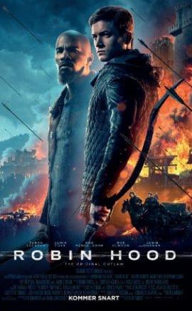 Robin Hood Filmi (2018)