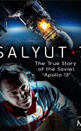 Salyut 7 Filmi (2017)