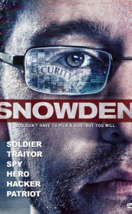 Snowden Filmi (2017)