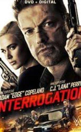 Aksiyon Filmi Sorgu izle 2016 Interrogation Full HD
