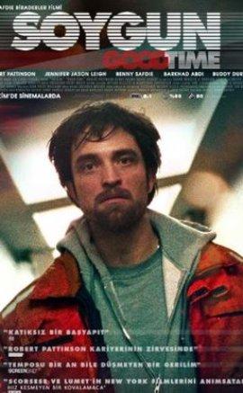 Soygun izle – Türkçe Dublaj Good Time Filmi 2017 Suç Filmleri