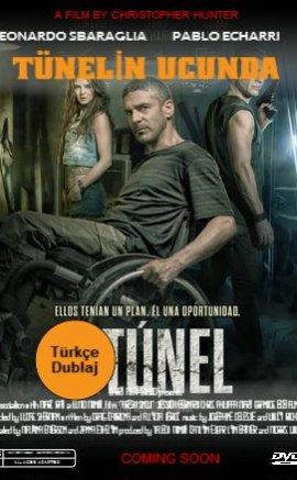 Tünelin Ucunda izle Türkçe Dublaj – imdb 7,1 Gerilim Filmi