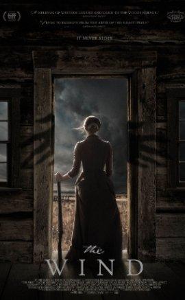 The Wind Filmi (2018)