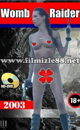 Womb Raider (+18 Yabancı Film)