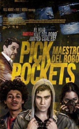 Yankesiciler izle – Pickpockets Filmini Seyret 2018 Filmleri