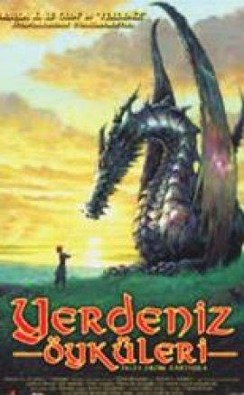 Yerdeniz Öyküleri izle Türkçe Dublaj – Goro Miyazaki