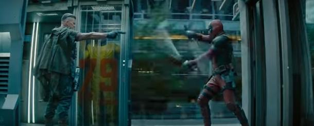 Deadpool 2 Filmi (2018)