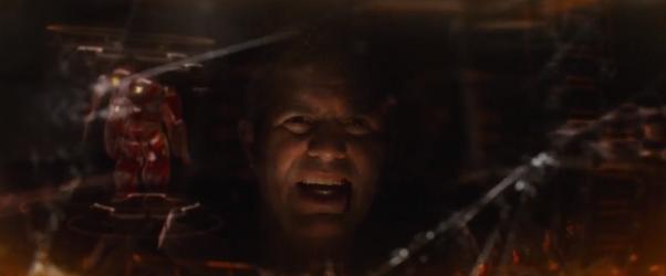 Yenilmezler 3 Sonsuzluk Savaşı Filmi Bölüm 1 (2018)