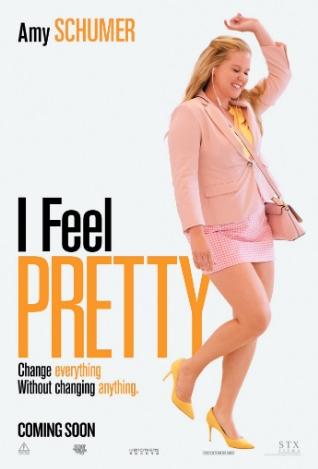 Acayip Güzelim ( i Feel Pretty 2018) Filmi