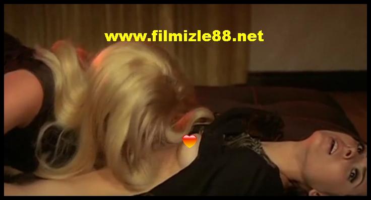 Lezbiyen Vampirler (+18 Yabancı Film)