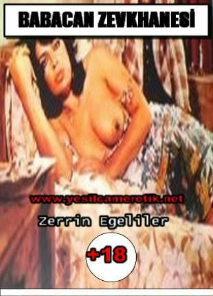 Babacan Zevkhanesi – Genelevde Grup Seks