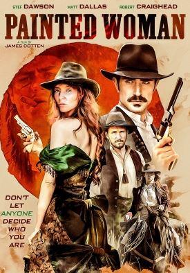 Boyalı Kadın Filmini izle (2017 Kovboy Filmi)