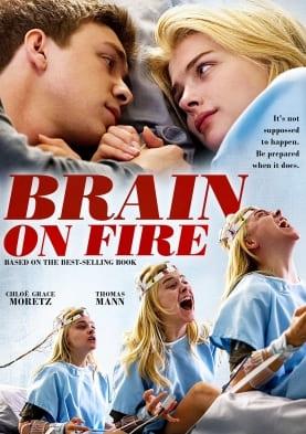 Brain On Fire Filmi (2016)
