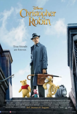 Christopher Robin Filmi (2018)