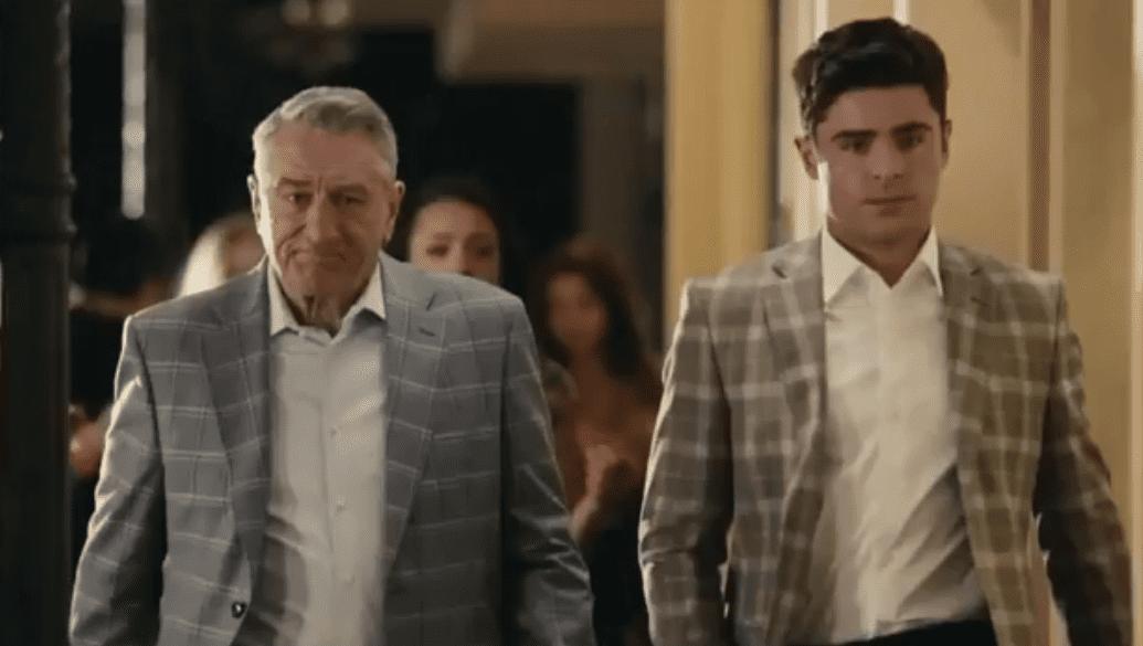 Çılgın İhtiyar Filmi (Dirty Grandpa 2016)