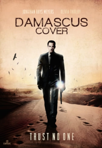 Damascus Cover Filmi (2018)