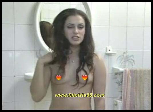 Kötü Kızlar (+18 Yerli Film)
