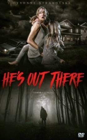 Dışarıda Filmi (He's Out There Scarecrow 2018)