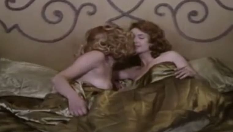 Diktatör Helga Yabancı Erotik Filmini izle +18