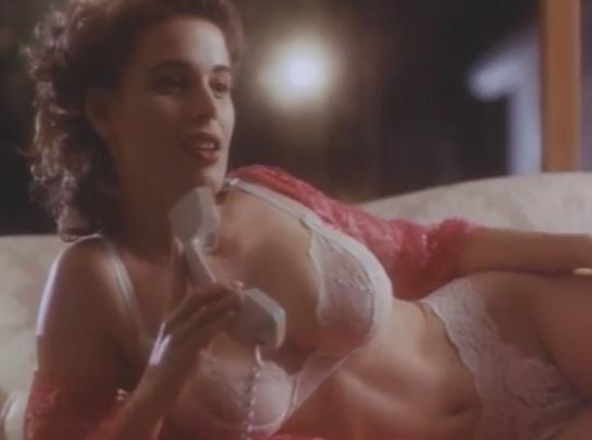 Seks İçgüdüleri izle 1992 Erotik Filmi