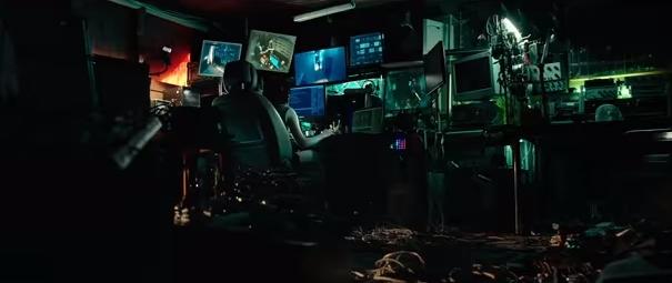Fabricated City (Modified) Filmi 2017