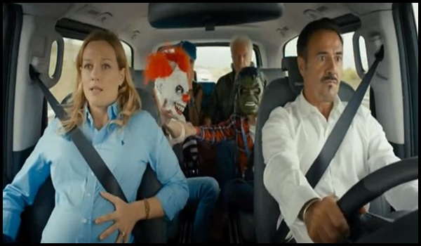 Frensiz Türkçe Dublaj izle – A Fond 2016 Fransız Komedi Filmi