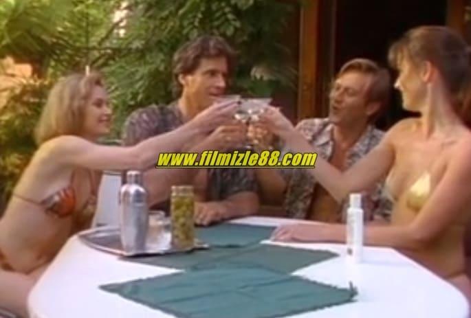 Oyun Zamanı izle Yabancı Erotik Film (1995)