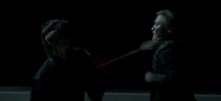 The Age Of Blood Filmini izle (2017)