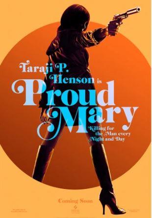 Gururlu Mary izle – Türkçe Dublaj Proud Mary