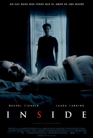 İçerdeki Şeytan Filmi (2016)