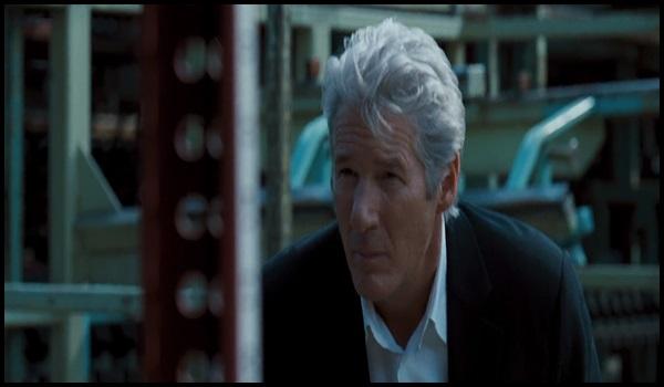 İkili Oyun Türkçe Dublaj izle – The Double Richard Gere Aksiyon Filmi