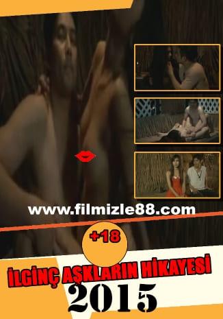 İlginç Aşkların Hikayesi (2015) izle