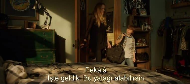Işıklar Sönünce Filmini izle (2016 Türkçe Dublaj)