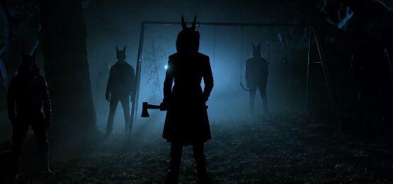 Çakallar izle – Jackals 2017 Türkçe Dublaj – Korku Gerilim Filmleri