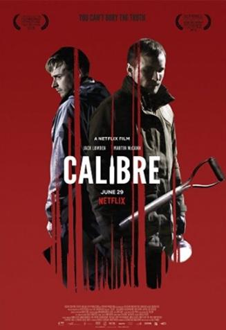 Kalibre Filmini izle (2018)