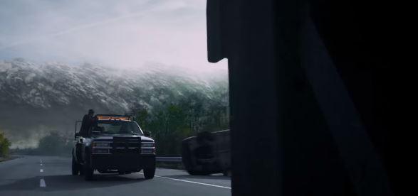 Kasırgada Vurgun Filmini izle – The Hurricane Heist 2018