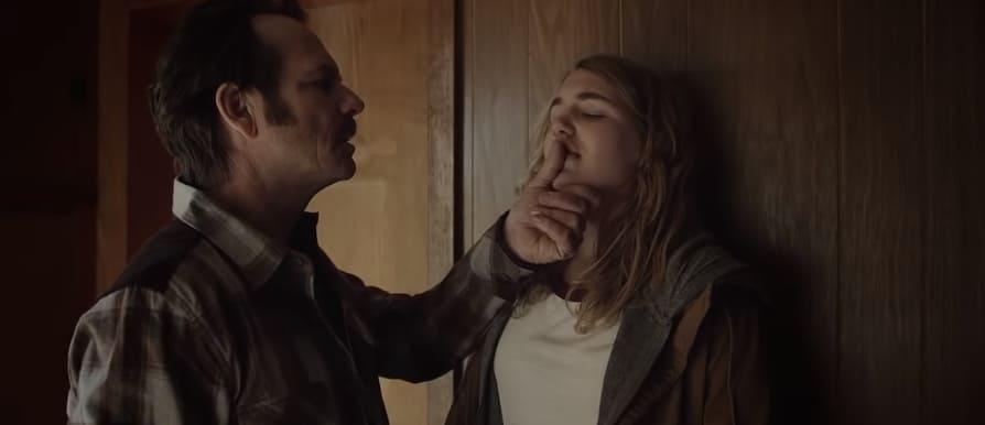 Kırık Hayaller Filmi (Mean Dreams 2016)
