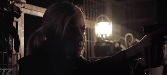 Devil's Gate Filmini izle (2017)