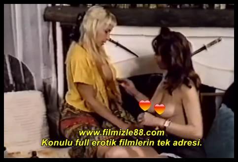 Rosa ve Maria (+18 Yabancı Film)