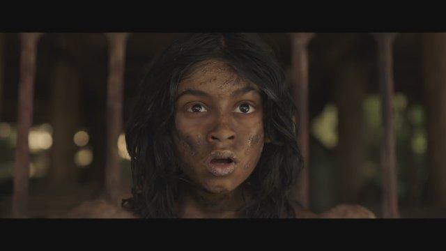 Mogli Orman Çocuğu (The Jungle Book 2016) Filmi