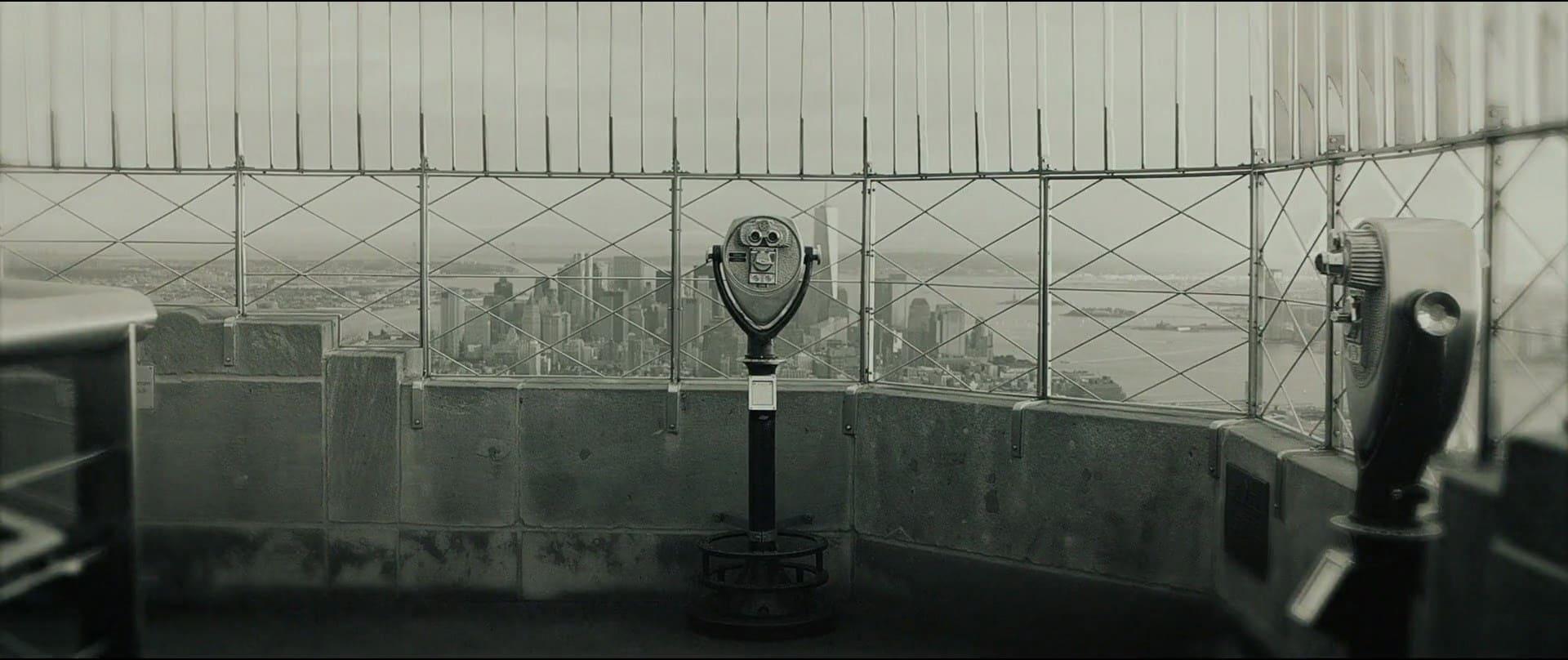 Oblivion Filmi (2013)
