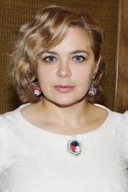 Irina Pegova