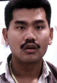 Jamie Luk Kim-Ming