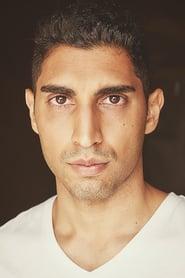 Mehdi Merali