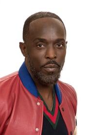 Michael Kenneth Williams