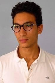 Mounir Amamra