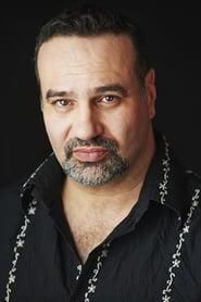 Tony Nappo