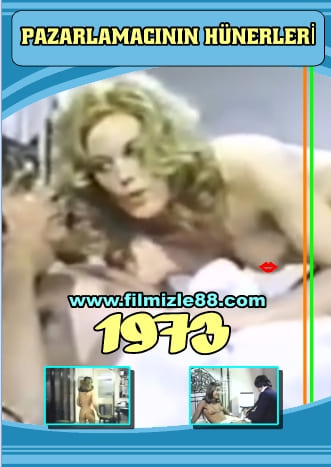 Pazarlamacının Hünerleri izle (1973)